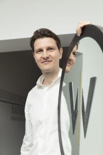 Patrick Wertheimer